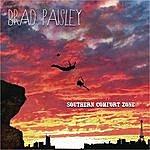 Brad Paisley Southern Comfort Zone