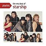 Starship Playlist: The Very Best Of Starship