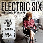 Electric Six Absolute Pleasure (Live)