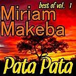 Miriam Makeba Pata Pata - Best Of Vol. 1