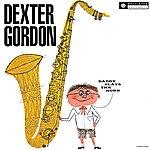 Dexter Gordon Daddy Plays The Horn
