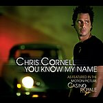Chris Cornell You Know My Name (International Version)
