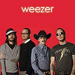Weezer Weezer (Red Album) (International Version)