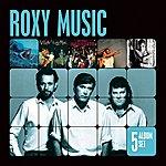 Roxy Music 5 Album Set (Remastered) (Siren/Viva Roxy Music/Manifesto/Flesh And Blood/Heart Still Beating)