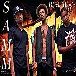 Samm Black Magic Harley