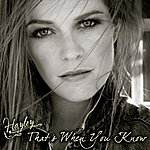 Hayley That's When You Know - Single