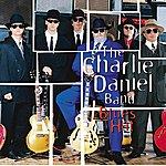 The Charlie Daniels Band Blues Hat