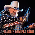 The Charlie Daniels Band Fiddle Fire