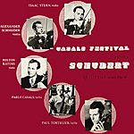 Alexander Schneider Franz Schubert String Quintet