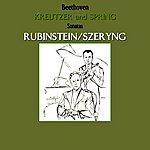 Artur Rubinstein Beethoven Sonata No. 9 & 5