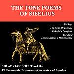 Sir Adrian Boult The Tone Poems Of Sibelius