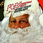 Arthur Fiedler Christmas Party