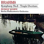 Rudolf Kempe Brahms Symphony No 3