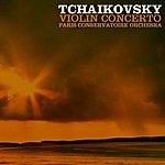 Constantin Silvestri Tchaikovsky Violin Concerto