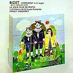 Ernest Ansermet Bizet Symphony In C Major