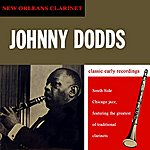 Johnny Dodds New Orleans Clarinet