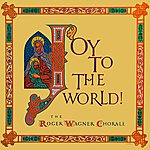 Roger Wagner Chorale Joy To The World