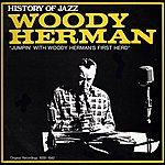 Woody Herman Jumpin With Woody Herman's First Herd