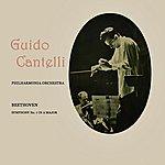 Guido Cantelli Beethoven Symphony No 7
