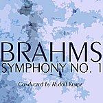 Rudolf Kempe Brahms Symphony No. 1