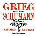 István Kertész Grieg & Schumann Piano Concertos