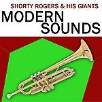 Shorty Rogers Modern Sounds