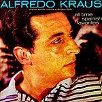 Alfredo Kraus All Time Spanish Favourites