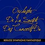 Constantin Silvestri Berlioz Symphonie Fantastique