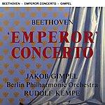 Rudolf Kempe Emperor Concerto