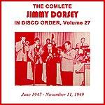 Jimmy Dorsey Volume 27