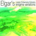 Sir Adrian Boult Elgar's Enigma Variations