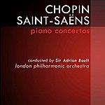 Sir Adrian Boult Chopin/Saint-Saens Piano Concertos
