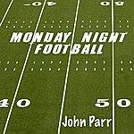 John Parr Monday Night Football