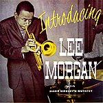 Lee Morgan Introducing Lee Morgan