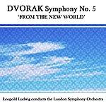 Leopold Ludwig Dvorak Symphony No 5