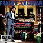 Frankie Vaughan Frankie Vaughan At The London Palladium