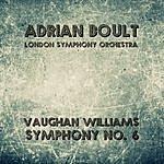 Sir Adrian Boult Vaughan Williams: Symphony No. 6