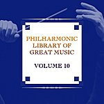 Sir Thomas Beecham Philharmonic Libary Of Great Music 10