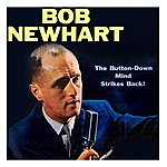 Bob Newhart The Button-Down Mind Strikes Back!