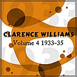 Clarence Williams Volume Four 1933-35