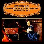 Fritz Reiner Schubert Symphony No 8