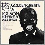 Al Jolson 20 Golden Greats