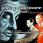 Leonard Pennario Rachmaninoff Sonata In G Minor