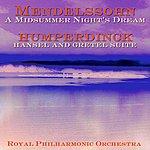 Rudolf Kempe Mendelssohn A Midsummer Night's Dream/Humperdinck Hansel And Gretel - Suite