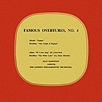 Jean Martinon Famous Overtures
