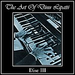 Dinu Lipatti The Art Of Dinu Lipatti (Disc III)