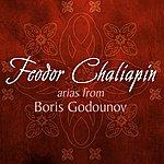 Feodor Chaliapin Arias From Boris Godounov