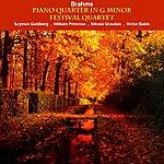 Szymon Goldberg Brahms Piano Quartet In G Minor