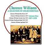 Clarence Williams A Selection Of His Rare Recordings
