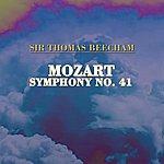 Sir Thomas Beecham Mozart Symphony No 41
